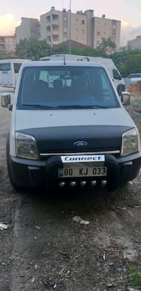 Ford - Tourneo Connect - 2005 Karacay