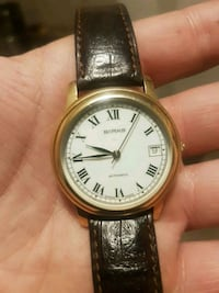 BIRKS - 25 JEWEL SWISS MADE VINTAGE WRIST-WATCH Calgary, T2G 4Z9