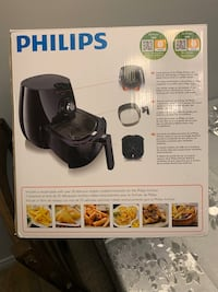 Philips Airfryer  Langley, V3A 4C4