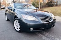 2007 Lexus ES 350 ' Navigation ' Drives Excellent ' Touch Screen ' Back Up Camera ' Two pipes Hyattsville