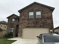HOUSE For rent 4+BR 2.5BA San Antonio