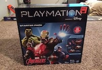 Playmation game Asheville