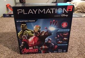 Playmation game