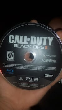 Black ops 2 for ps3 St. Catharines, L2M 1A5