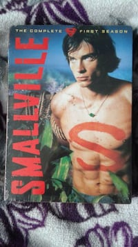 SMALLVILLE Seasn 1