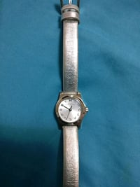 Marc Jacobs Silver mini watch Toronto, M6N 1Y5