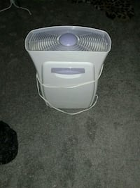 Air cleaner need new filter  Alexandria, 22306