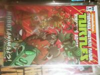 Tmnt amazing aventures vol 1 and 2 St. Catharines, L2T 2L5