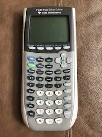 Texas Instruments TI-84 Plus graphing calculator Fort Collins, 80524