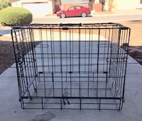 SMALL PET CRATE Tucson, 85747
