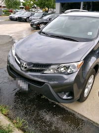 Toyota - RAV4 - 2014 Falls Church, 22042