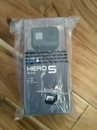 GoPro Hero 5 Black Sealed + 16GB SD Card Portland, 97210