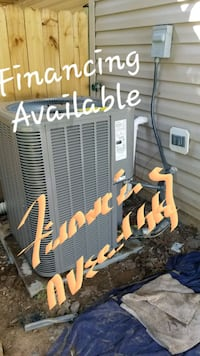 New Air conditioner and Heating  Baltimore