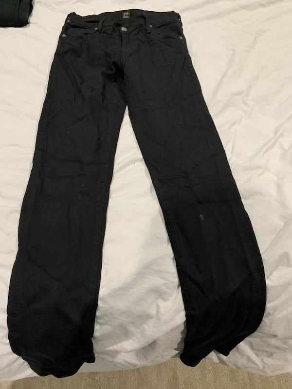 Women's jeans size 28 rag and bone + citizens brand new tags attached! de0ae2be-60d7-49bf-98b9-88134ebed806