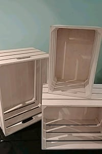 Wooden Boxes for Party Planning or Storage Toronto, M1P