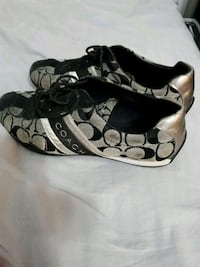 Genuine Coach shoes Gatineau, J8P 7J7