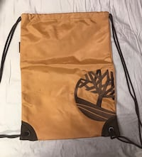 Authentic Timberland Drawstring bag Mississauga, L5B