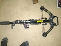 Barnett TS370 crossbow
