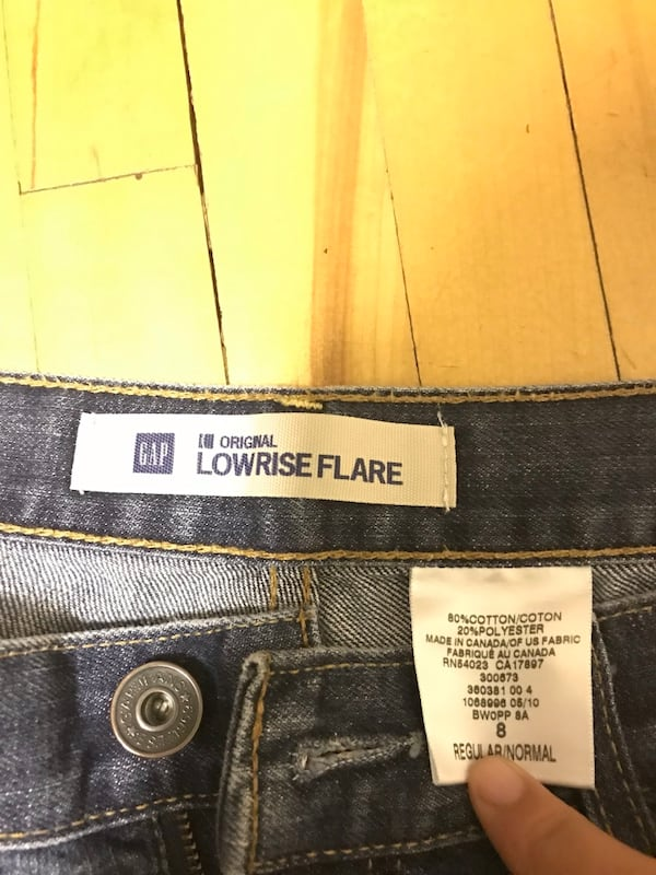 70s style jeans 7040f2dd-5d55-490b-9324-8fe03a5101ca