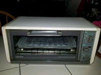 white and black toaster oven Beltsville, 20705