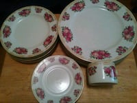 Set of farberware. Sydney roses collections Fort Pierce, 34950