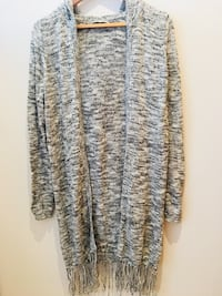 HOLLISTER Long Cardigan Oslo, 0365