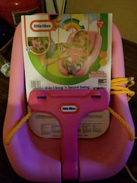 new baby swing Des Moines, 50315