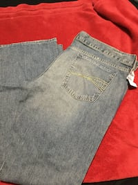 Old navy ultra low waist boot cut size 16regular Laredo, 78045