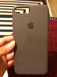 Authentic Apple Silicon Case for iPhone 7 and 8 Plus Sugar Land, 77479