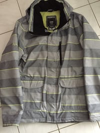 Rip zone Men's Coat -M $20
