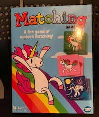 Unicorn matching game Thompson's Station, 37179