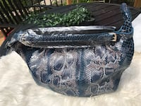 Fashion woman bag real leather  奥克维尔, L6M 2H1