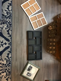 4-Picture Frames