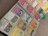 Pokemon card collection  Fort Erie, L0S 1S0