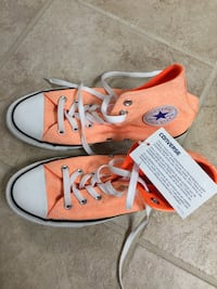 Converse All Star High Top Sneakers-M7,W9-New Lee's Summit, 64064