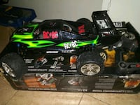 Losi ten-t $250 must go tonight post will be removed tomorrow morning Brampton, L6V 1X4