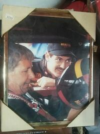 racing athlete photo with frame London, 43140