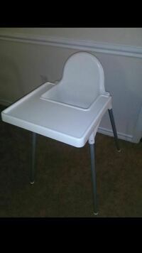 IKEA baby chair & other