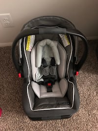 GRACO CARSEAT LIKE NEW
