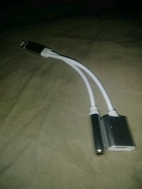 black and white USB cable Moorpark, 93021