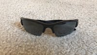 black framed Ray-Ban wayfarer sunglasses Silver Spring, 20902