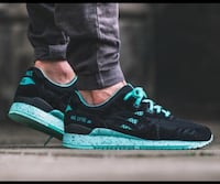 Asics Gel Lyte III Bright Pack Valencia, 46021