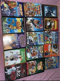 Kids movies Woodbridge, 22191