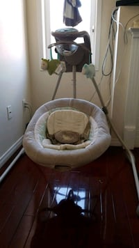 Ingenuity Baby Swing! Perfect Condition! Markham, L6C 2T9
