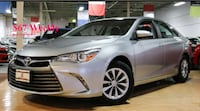 2015 Toyota CAMRY BACKUP CAMERA| HEATED SEATS | ONE OWNER Toronto