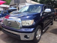 Toyota - Tundra - 2008 Yonkers, 10710