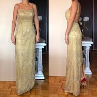 Je Matadi by Sean Mehta Evening Gown  Toronto, M9A 4X9