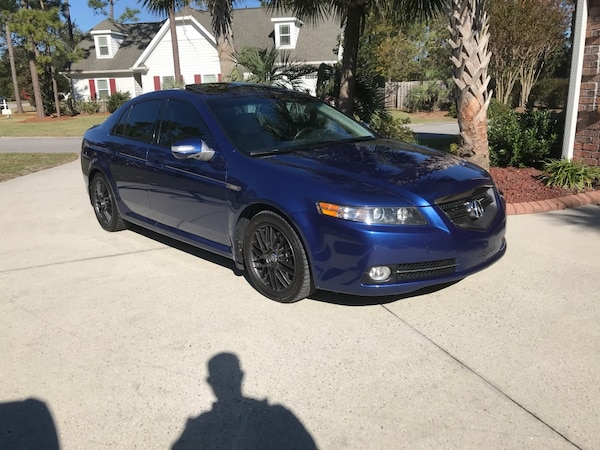 Acura Tl Type S For Sale >> Acura Tl Type S Parting Out Or Buy While Car