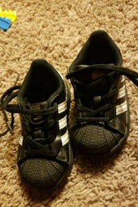 Toddler shoes size 5k Augusta, 30909
