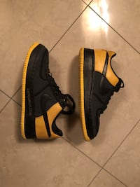 Nike Air Force 1 Low Supreme Livestrong Ferrara, 44121